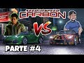 Need For Speed: Carbon Ganhei O Carro Do Kenji parte 4