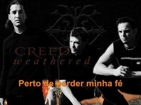 Creed - Pity for a Dime (Pena de Um Trocado) Tradução