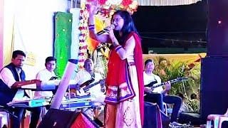 #Priyanka Singh !!Ha Rama Sursati Matwa!! Bhojpuri Folk Song!! LIVE SHOW!!