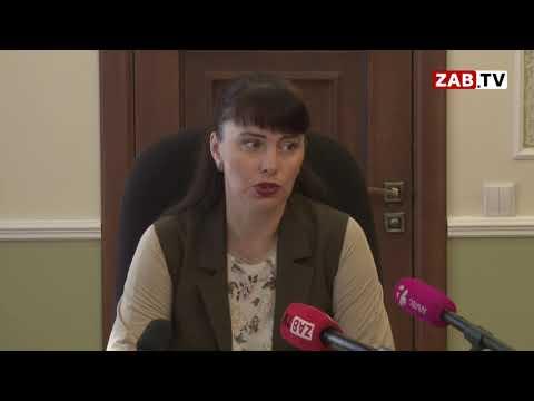 Министр соцзащиты края рассказала, что почти 5% населения многодетных семей Забайкалья - бедняки