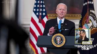 Biden Promises Vaccines For All By May, Texas Lifts Mask Mandates As Covid Cases Fall