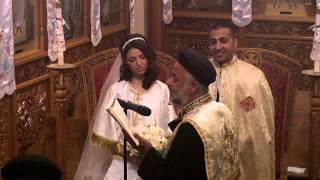Anne and Shadi's Wedding