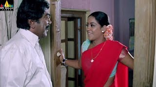Mangatayaru Tiffin Center Movie Mumaith Khan with Jeeva | Telugu Movie Scenes | Sri Balaji Video