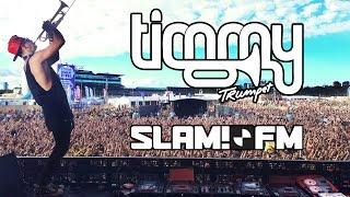 Timmy Trumpet   Freaks (Radio Instrumental, Karaoke) As On SLAM!FM