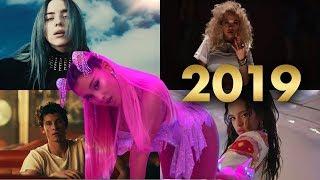 Top 100 Mejores Canciones Del 2019 Top Mundial Music 🎶