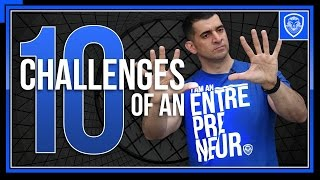 10 Challenges Every Entrepreneur Will Face