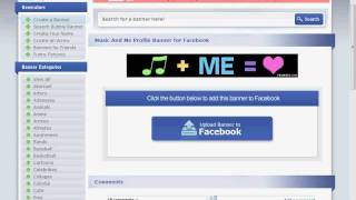 How to get Facebook banners for your profile (Easy steps)