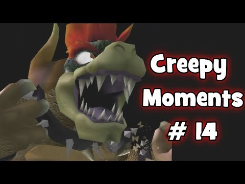 Creepy Moments # 14