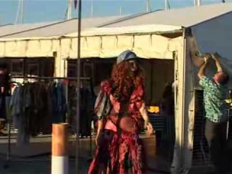 Diva Commando - spectacle de rue