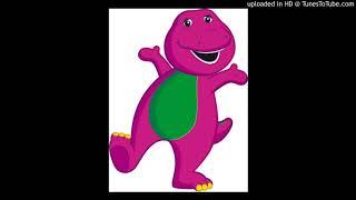 Barney - The Green Grass Grew All Around