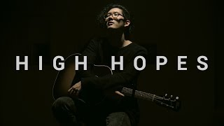 High Hopes   Kodaline | BILLbilly01 Ft. Alyn Cover