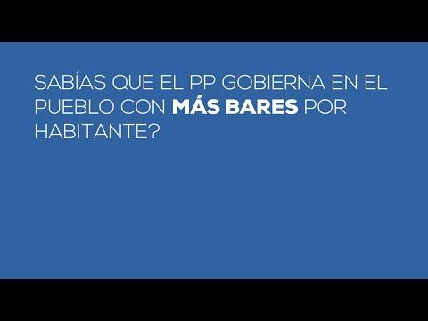 ¿Sabías que España cuenta con 2.863 #GobiernosEnLibertad en nuestros ayuntamientos?