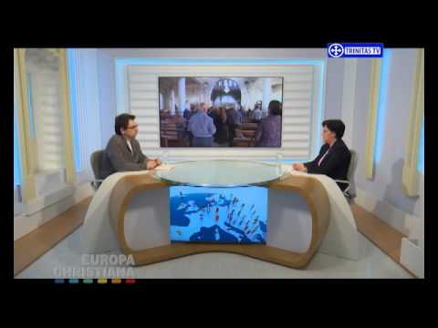 Europa Christiana. Creștinismul arab