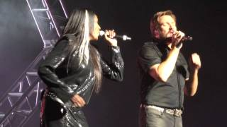Duran Duran Safe Live Montreal Centre Bell Center 2011 HD 1080P