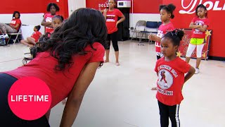Bring It: Miss D Don't Want Any Scared Baby Dolls (Season 1 Flashback)   Lifetime