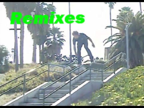 Remixes: Dakota Servold - WTF!