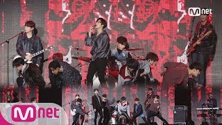 [2017 MAMA In Hong Kong] GOT7&DAY6_Never Ever(Rock Ver.)