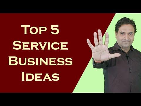 , title : 'Top 5 Service Business Ideas 2020 || Commission Based Business Ideas || Small Business Ideas 2020