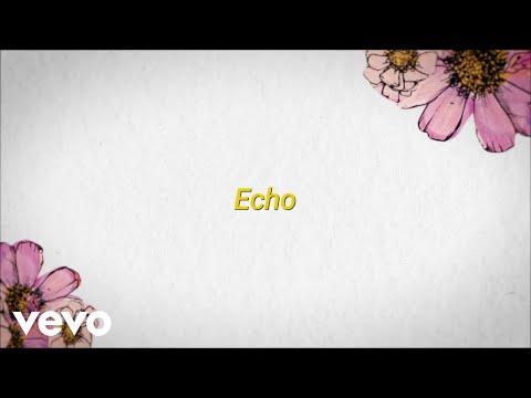 Maroon 5 – Echo ft. blackbear (Official Lyric Video)