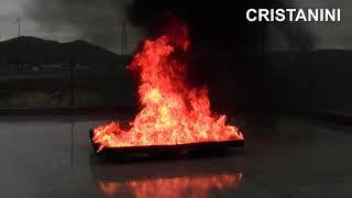 Water Jet Antincendio