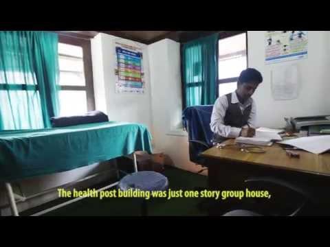 Sanjiwani Public Health Mission – 3 years later