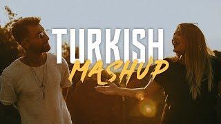 TURKISH MASHUP   Kadr X Esraworld   [Sen Olsan Bari, Leylim Ley, Imkansizim, Narin Yarim]