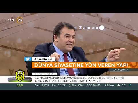 Koray Şerbetçi ile An ve Zaman   Abdullah Çiftçi - Ebubekir Sofuoğlu (16.12.2018)