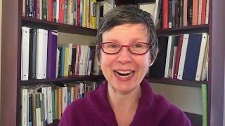 Youtube with Elizabeth Hughes LLCThe 2 Types of Stress sharing on StressIdeasCoachingFor Women