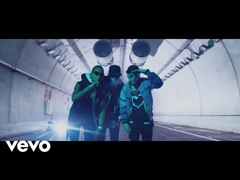 Wisin Amp Yandel Ozuna Callao Official Video