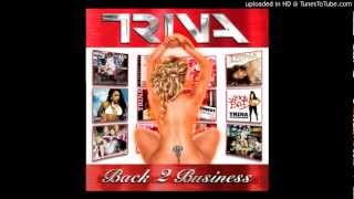 Trina - I Fucks With You ft Iceberg Shonie - Back 2 Business