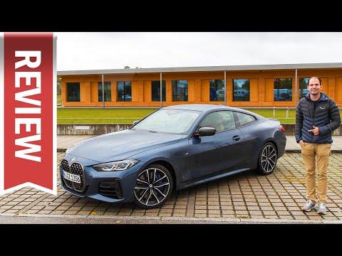 BMW M440i xDrive Coupé 2021 im Test: Neuer Sprint Mode, Unterschiede 3er & Soundcheck 0-100 km/h