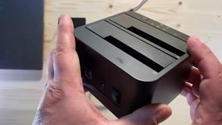 SSD klonen oder wie kopiere ich meine alte Festplatte auf eine größere Neue