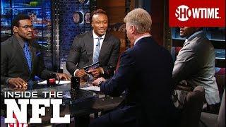 NFL Week 10 Picks | INSIDE THE NFL | SHOWTIME