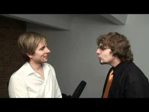 Sehenswert: Twoonix-Gründer Martin Bregulla im Videointerview