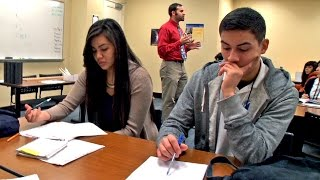 Student Surveys: Using Student Voice to Improve Teaching and Learning