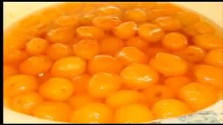 Варенье из  абрикосов на зиму. Как сварить варенье из.👍Jam from apricots for the winter.