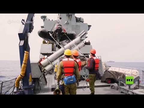 العرب اليوم - شاهد:البحرية الإسرائيلية تقود مناورة دولية مشتركة في المتوسط
