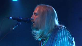 Mudcrutch, Trailer, Ogden Theatre  May 26, 2016