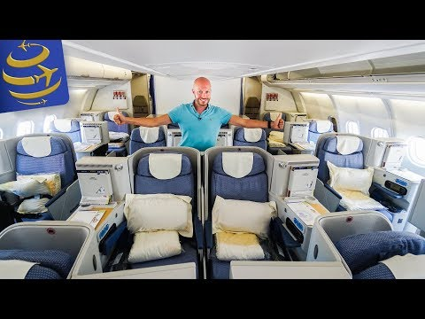 China Southern Airlines  NEW Business Class A330-300 | Luxury Aviator