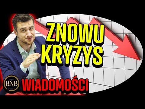 Wielka polska marka ZBANKRUTOWAŁA! To już KOLEJNA | WIADOMOŚCI