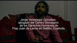 Entrevista con JORGE VERÁSTEGUI