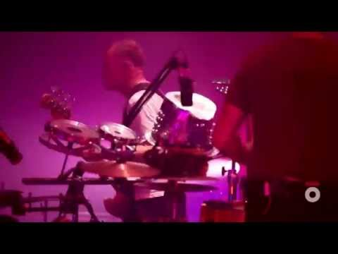 Atoms For Peace - Amok - Roundhouse (HD) - Marco Gorga
