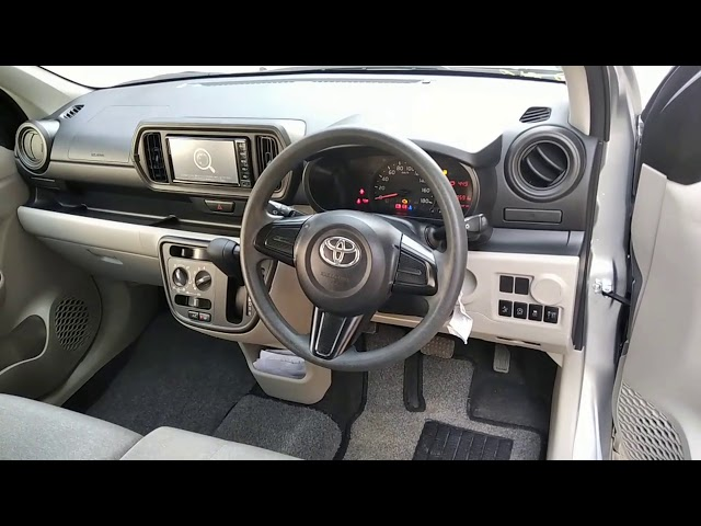 Toyota Passo X S  2017 for Sale in Karachi