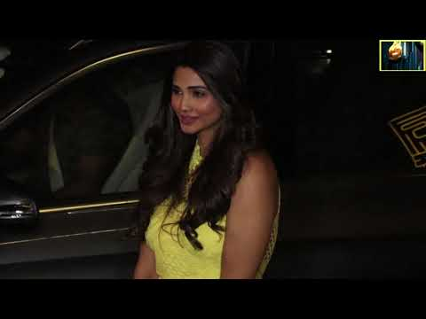 ZAHEER IQBAL BIRTHDAY PARTY AT ARTH BANDRA WITH MANY CELEBS