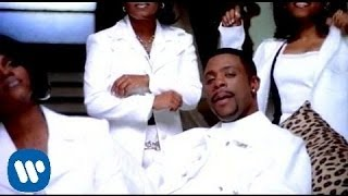keith sweat: twisted