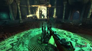 preview picture of video 'Lets Play Wolfenstein german #003 [Uncut]'