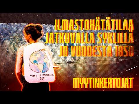 Mielenkiintoisia artikkeleita Suomen historiasta