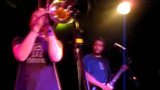 Snuff - Nick Motown @ Camden Barfly May 2011