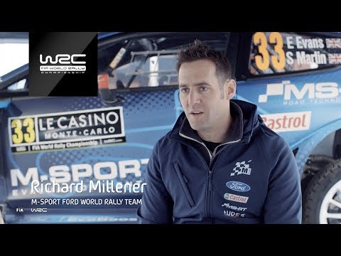 WRC - Rallye Monte-Carlo 2019: WHO IS WHO Route Note Crew