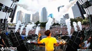 Blasterjaxx - Live @ Ultra Music Festival Miami 2016, Main Stage